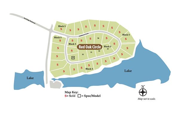 red-oak-ridge-red-oak-circle-map
